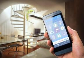 L'habitat du futur permettra de moduler les espaces en fonction de son mode de vie.  GETTY IMAGES/AUDIOUNDWERBUNG