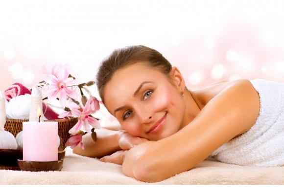 Après un massage Akwaterra, vous vous sentez complètement décontractée. 123RF/SUBBOTINA